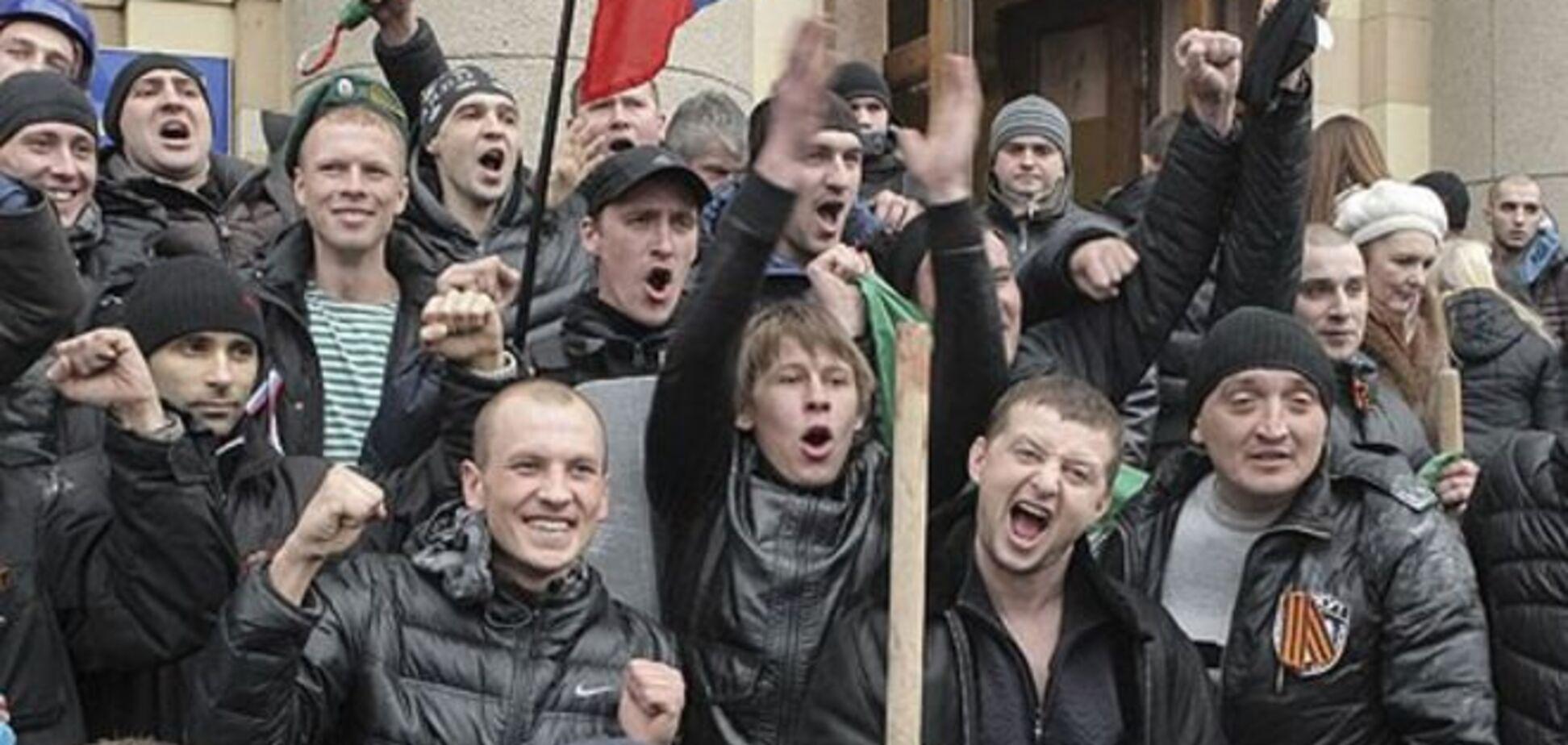 Суд вынес приговор сепаратисту, участвовавшему в захвате Харьковской ОГА
