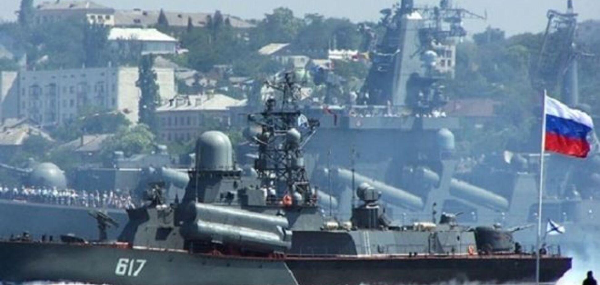 Путин превращает Крым в непотопляемый авианосец – Пономарь