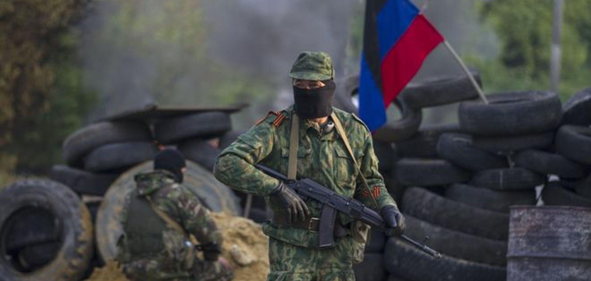 Рустам Ташбаев рассказал, чем закончится перемирие на Донбассе и как украинской армии победить