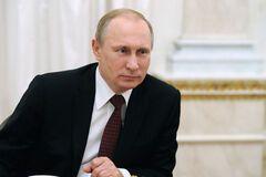 Путин в Астане скажет Назарбаеву и Лукашенко: 'Дернетесь - зарежу!'