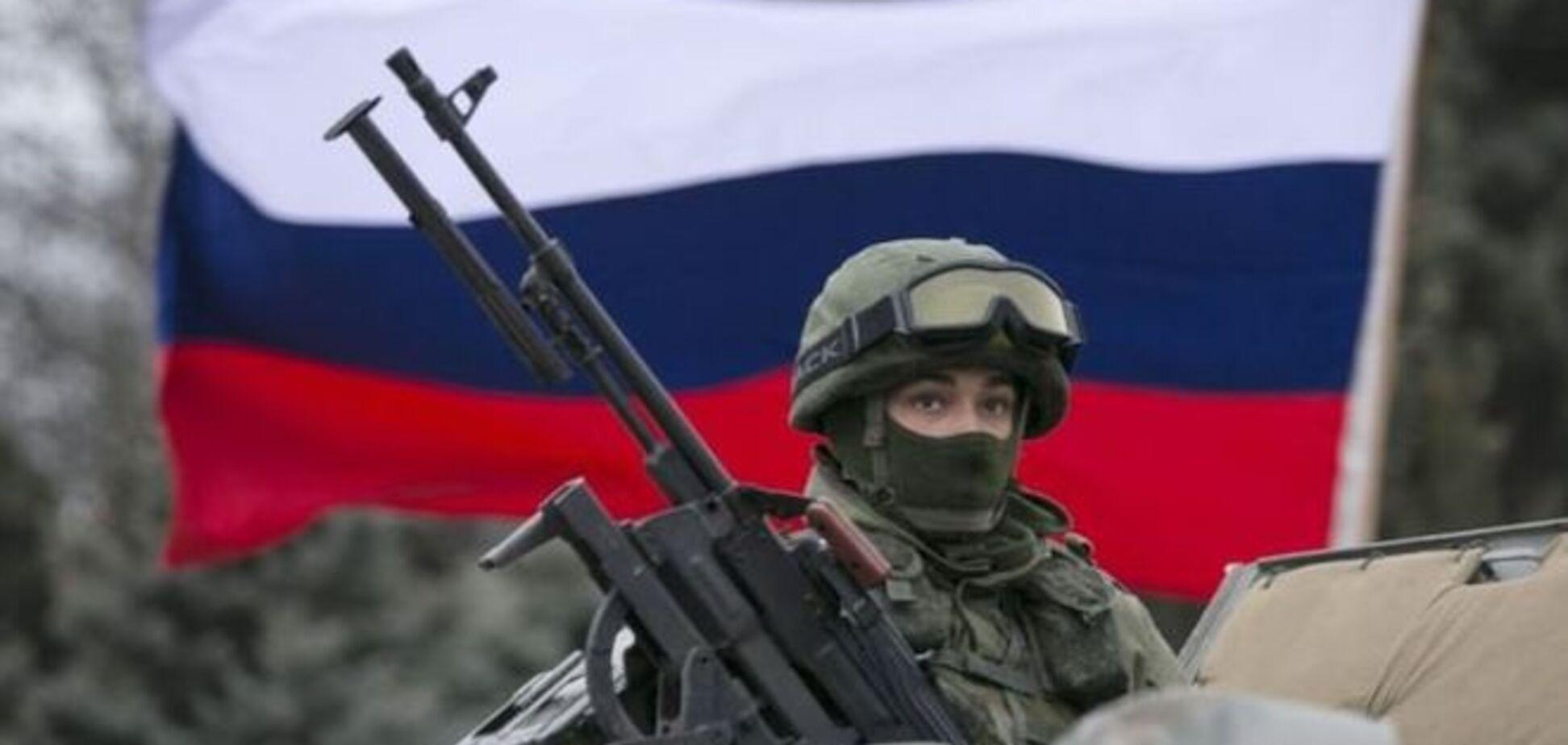 Разведка США назвала количество погибших на Донбассе российских солдат