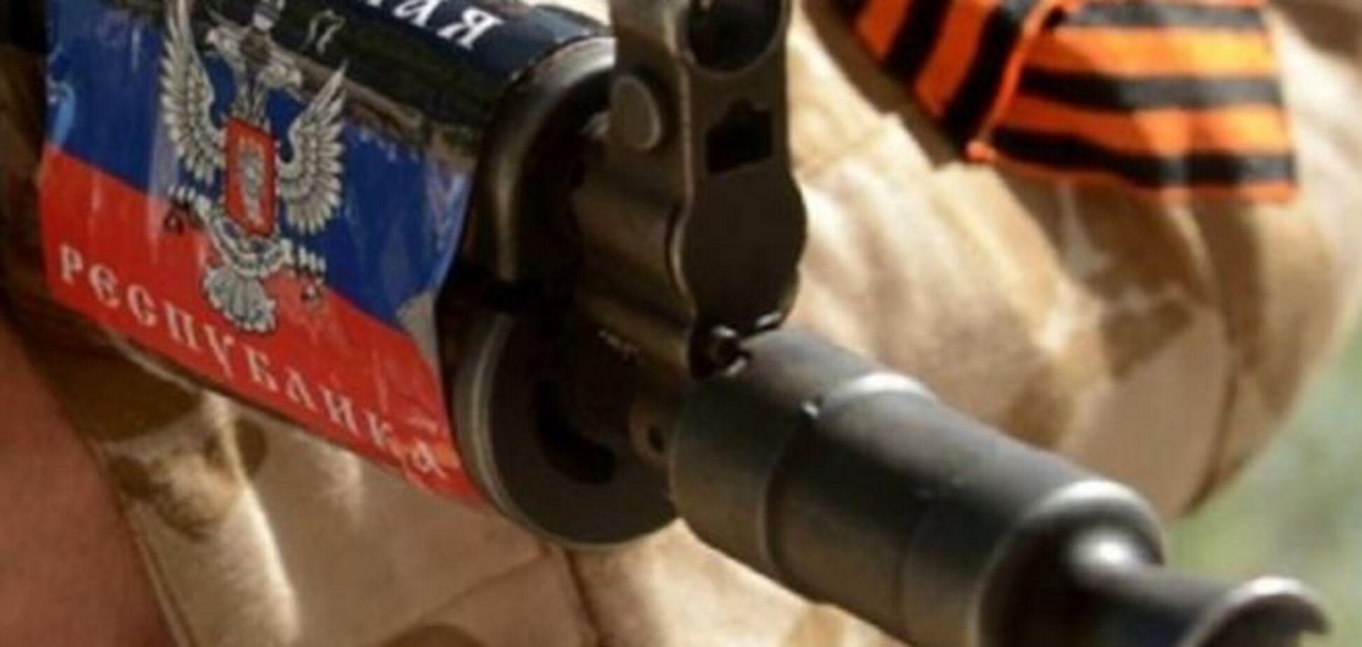 В Донецке боевики 8 марта расстреляли двух девушек