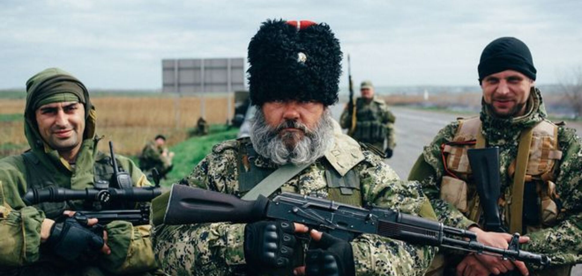 На Харьковщине задержали подельника террориста Бабая