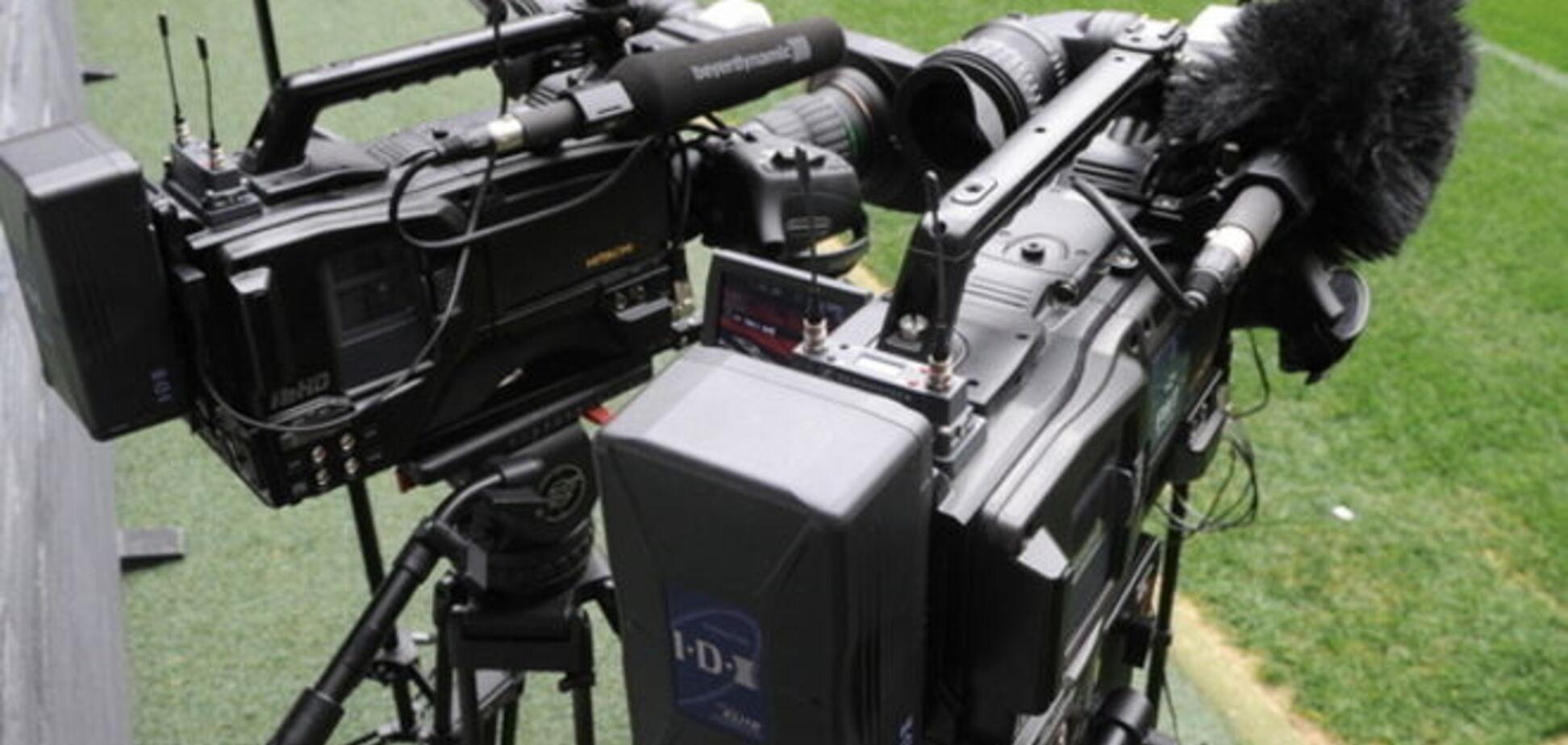 Де дивитися Дніпро - Аякс: розклад трансляцій