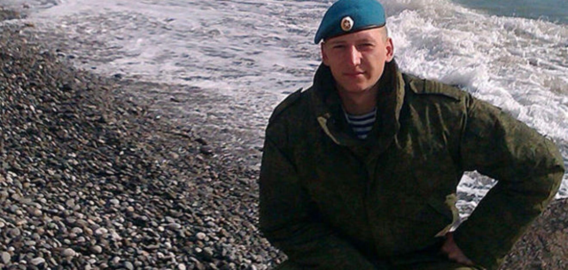 'Зеленый человечек' об оккупации Крыма: уважаю не присягнувших флагу России украинских военных