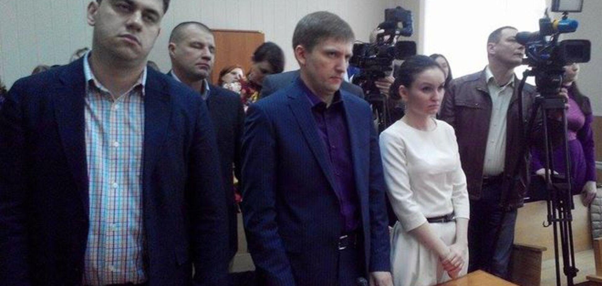 Винницкий суд отпустил судью Царевич под личные обязательства