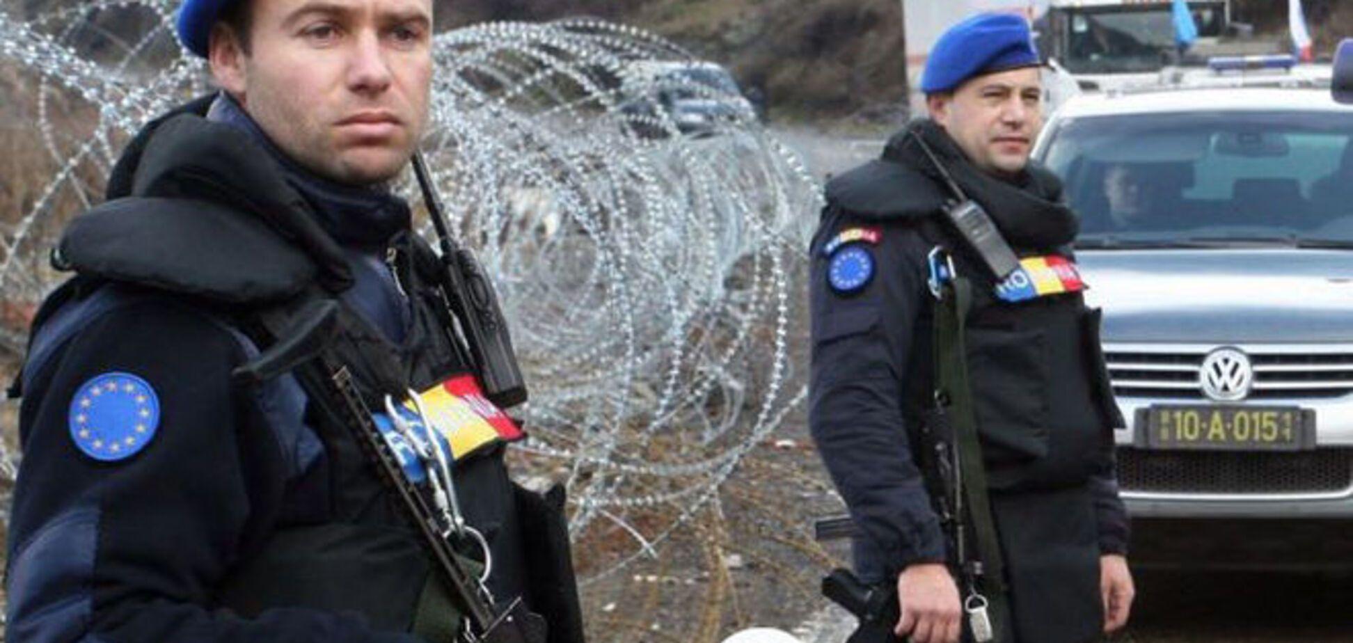 Миротворцам ЕС нечего делать на Донбассе