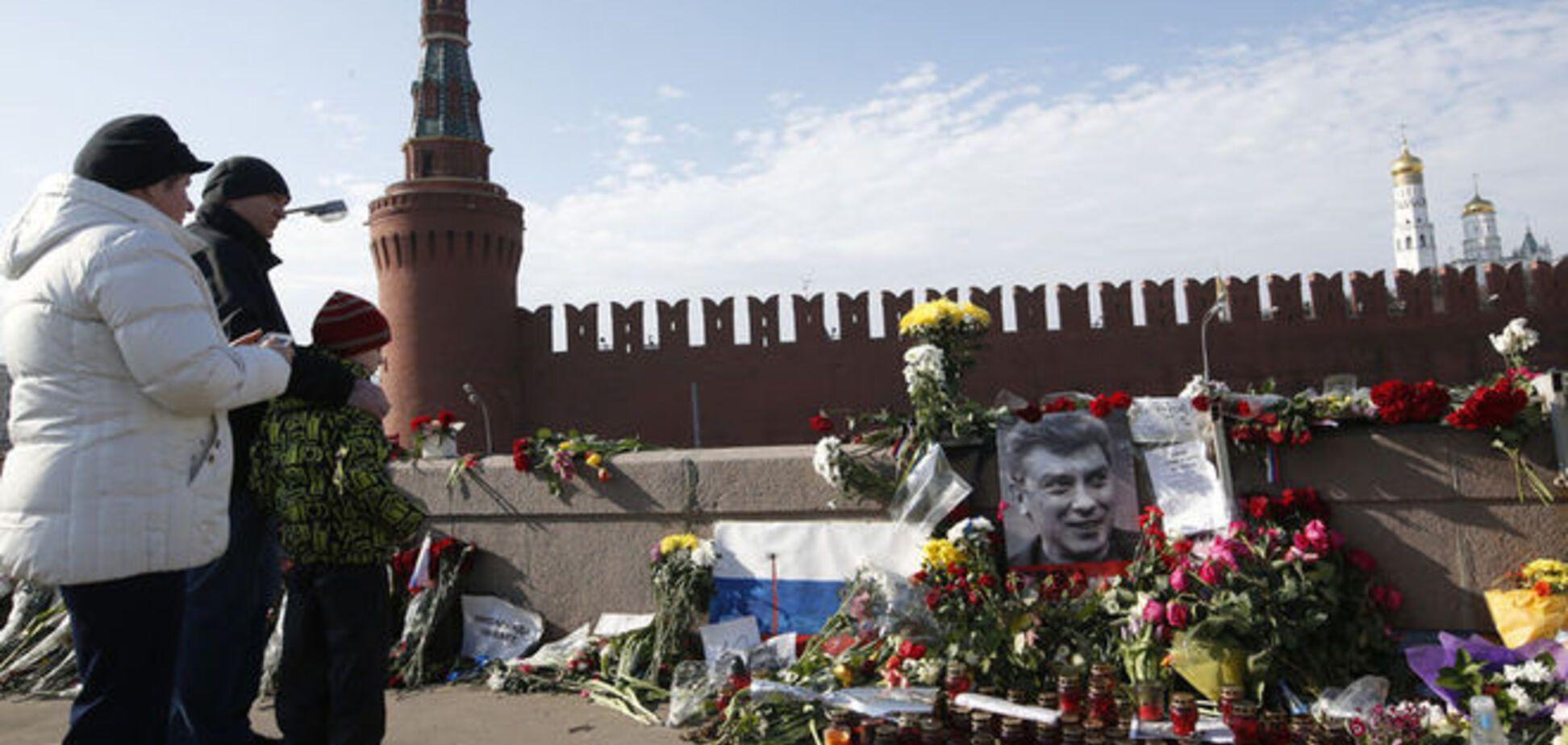 Европарламент решил добиваться международного расследования убийства Немцова