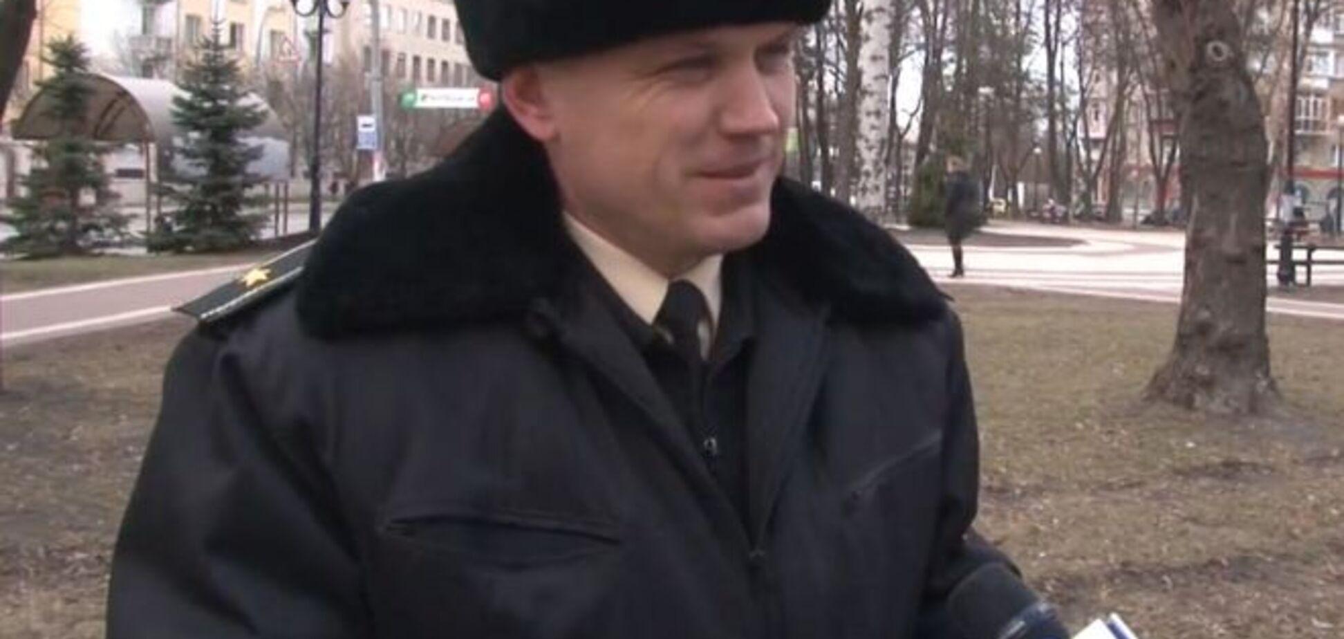 Керченський морпіх: після анексії Криму змінився світогляд