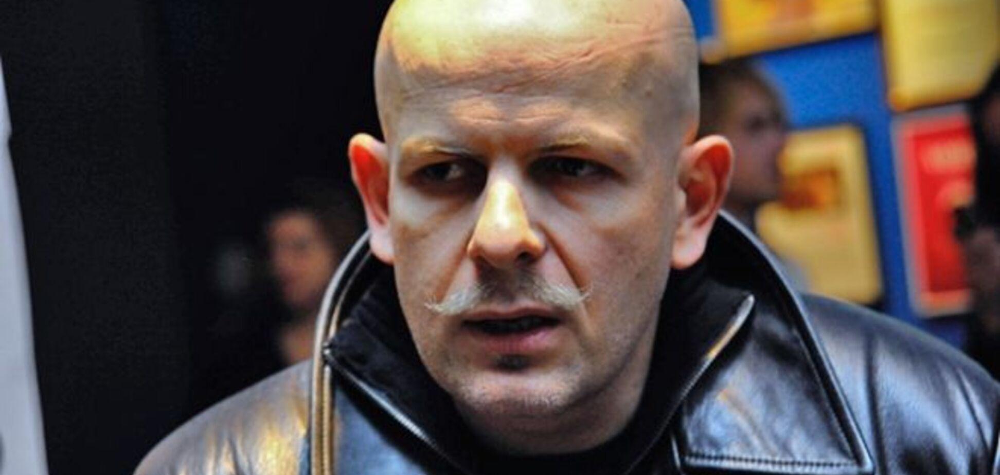 Бузина заявил, что в 'Сегодня' ему запрещали критиковать Яценюка