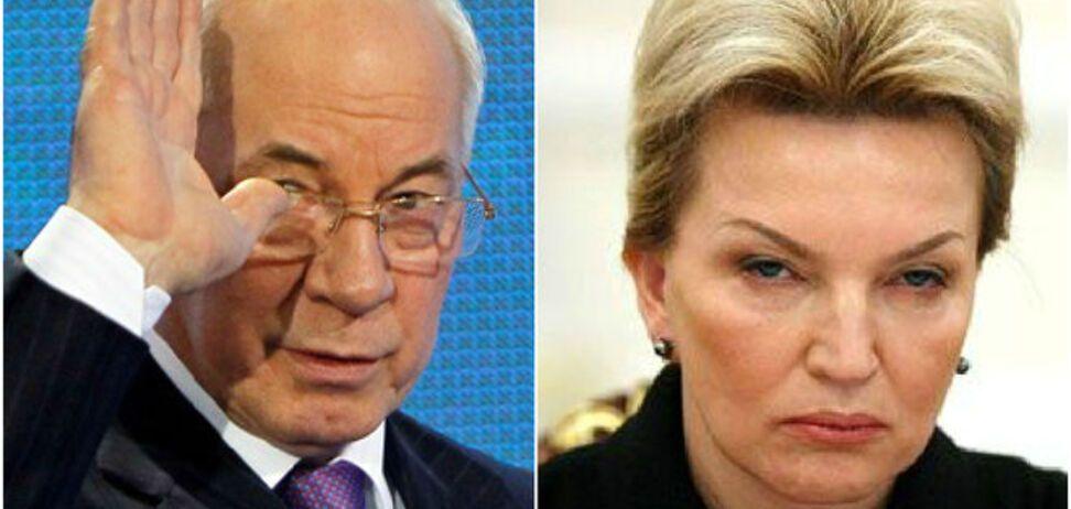 США ввели новые санкции против России: в 'черном списке' - Азаров и Богатырева