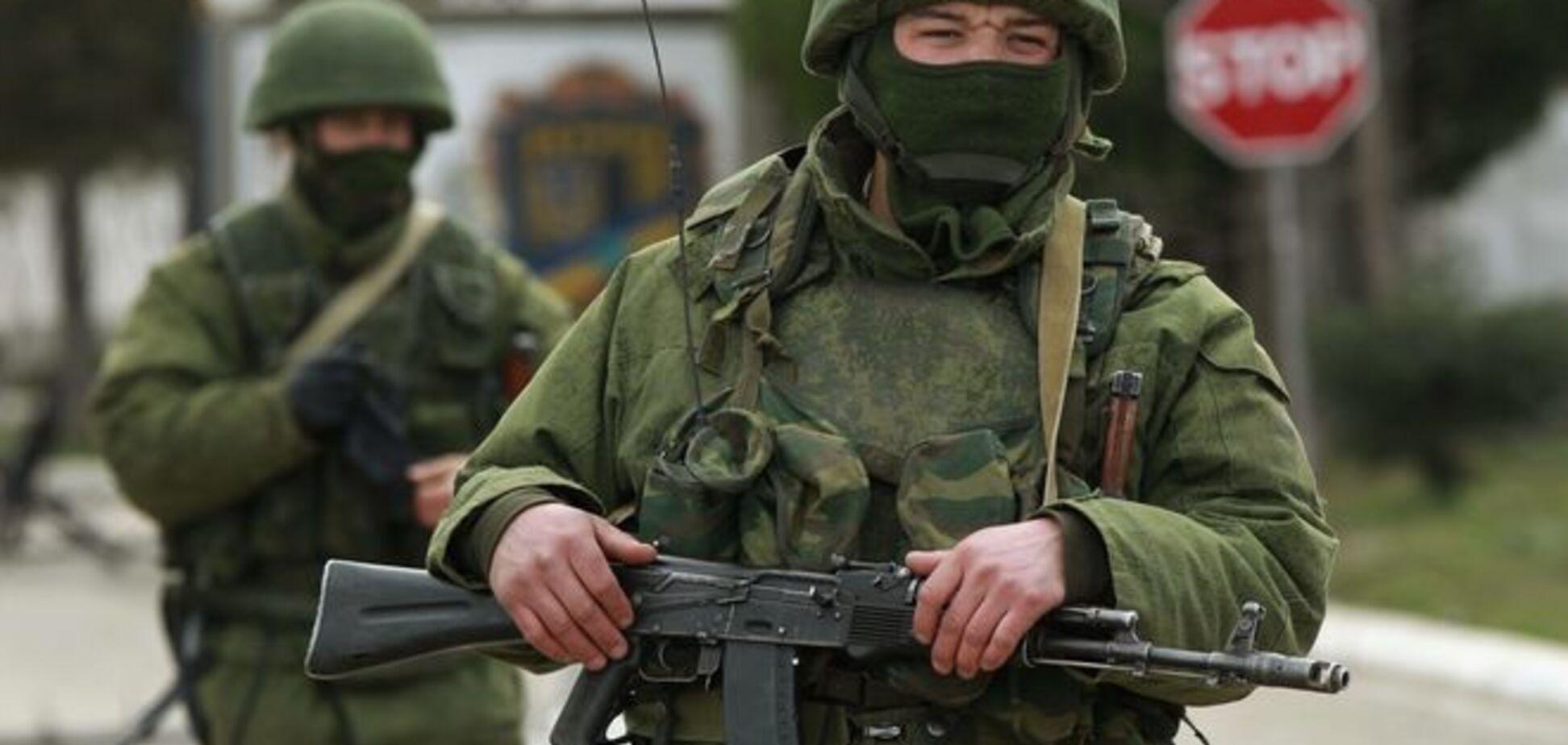 Кремлевский фильм о Крыме отправят в Гаагу как доказательство