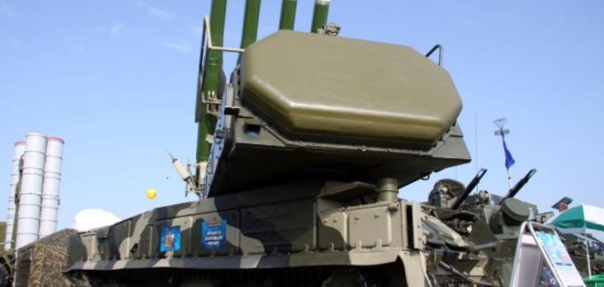 Украинские ПВО готовы к отражению агрессии – штаб АТО