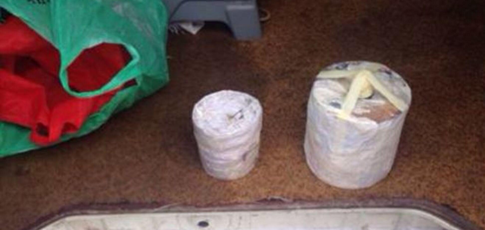 СБУ задержала двух подозреваемых в терактах в Одессе