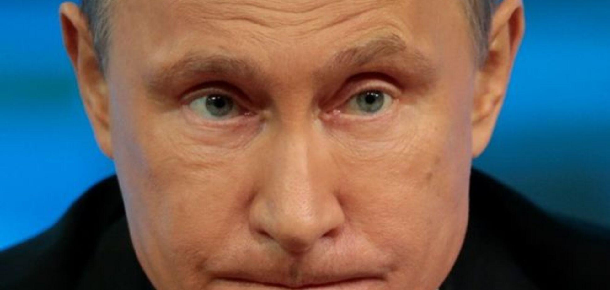 Был пан, да пропал. Топ-5 версий того, куда подевался Путин