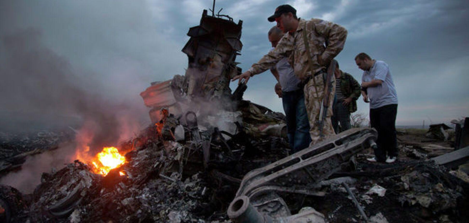Журналисты нашли свидетелей запуска ракеты по Boeing-777: рассказы очевидцев