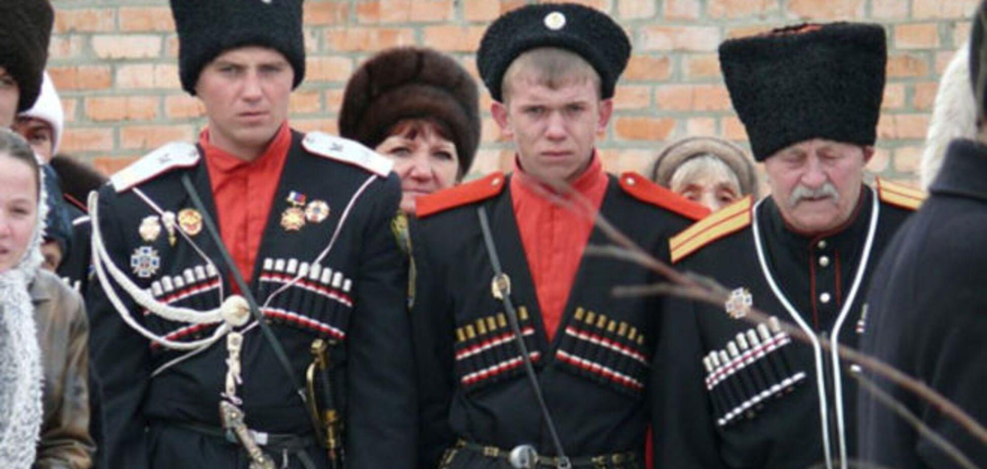 Не хотят воевать: в Москве к поиску уклонистов от армии подключают казаков