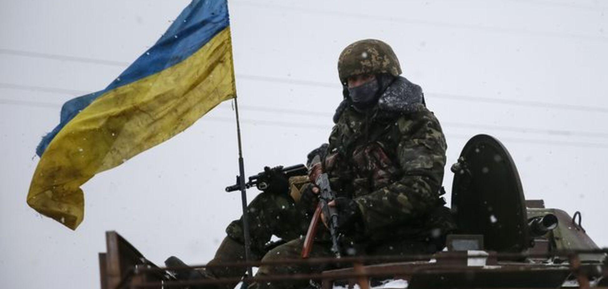 Військові просять Порошенка звільнити керівництво Генштабу: текст листа