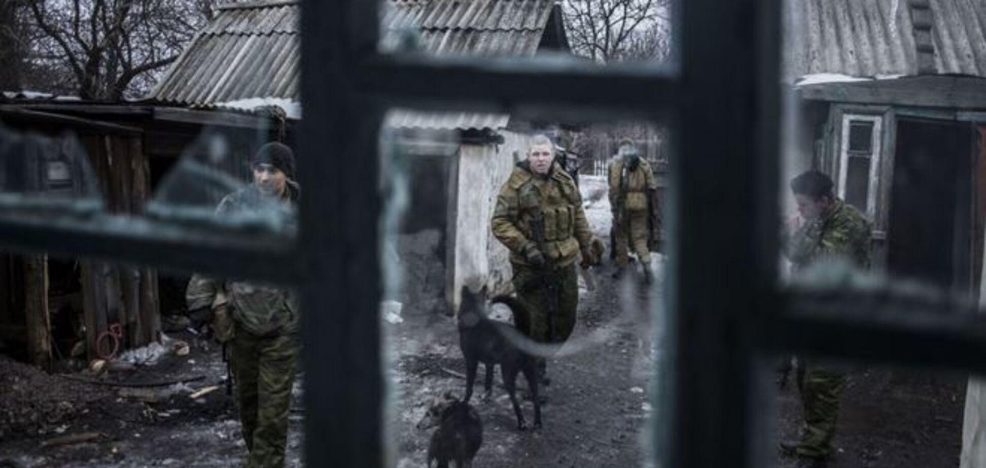 В штабе АТО назвали самую горячую точку противостояния на Донбассе
