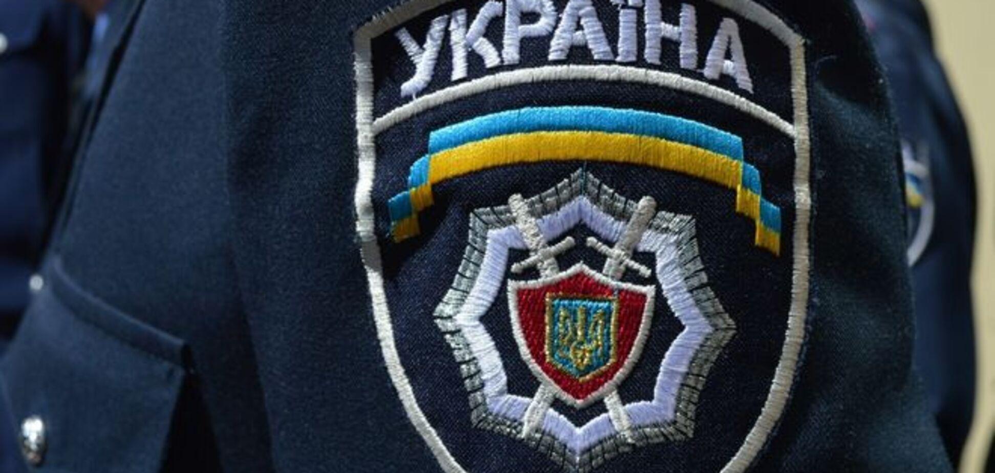 Міліція затримала волонтера, який привласнив 100 тис. грн.