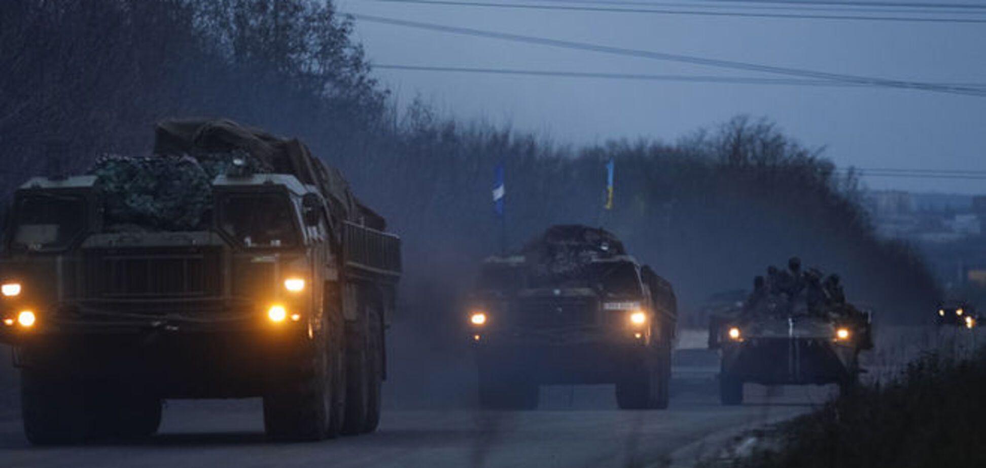 Террористы готовятся к активному наступлению – экс-замглавы Генштаба