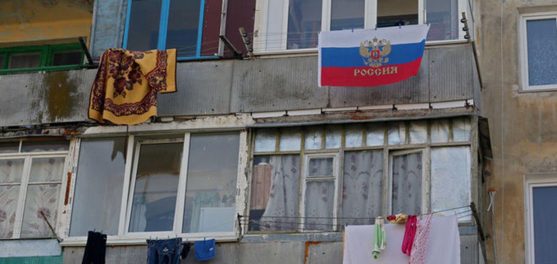 В Крыму почти не осталось независимых СМИ - 'Репортеры без границ'