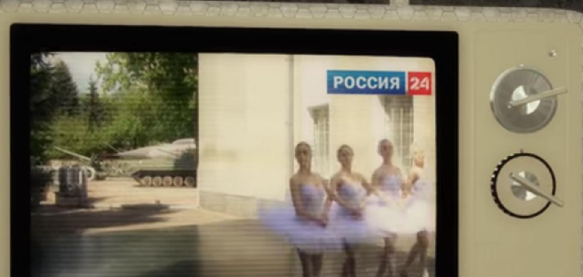 Кремль готовит заявление. РосСМИ в боевой готовности