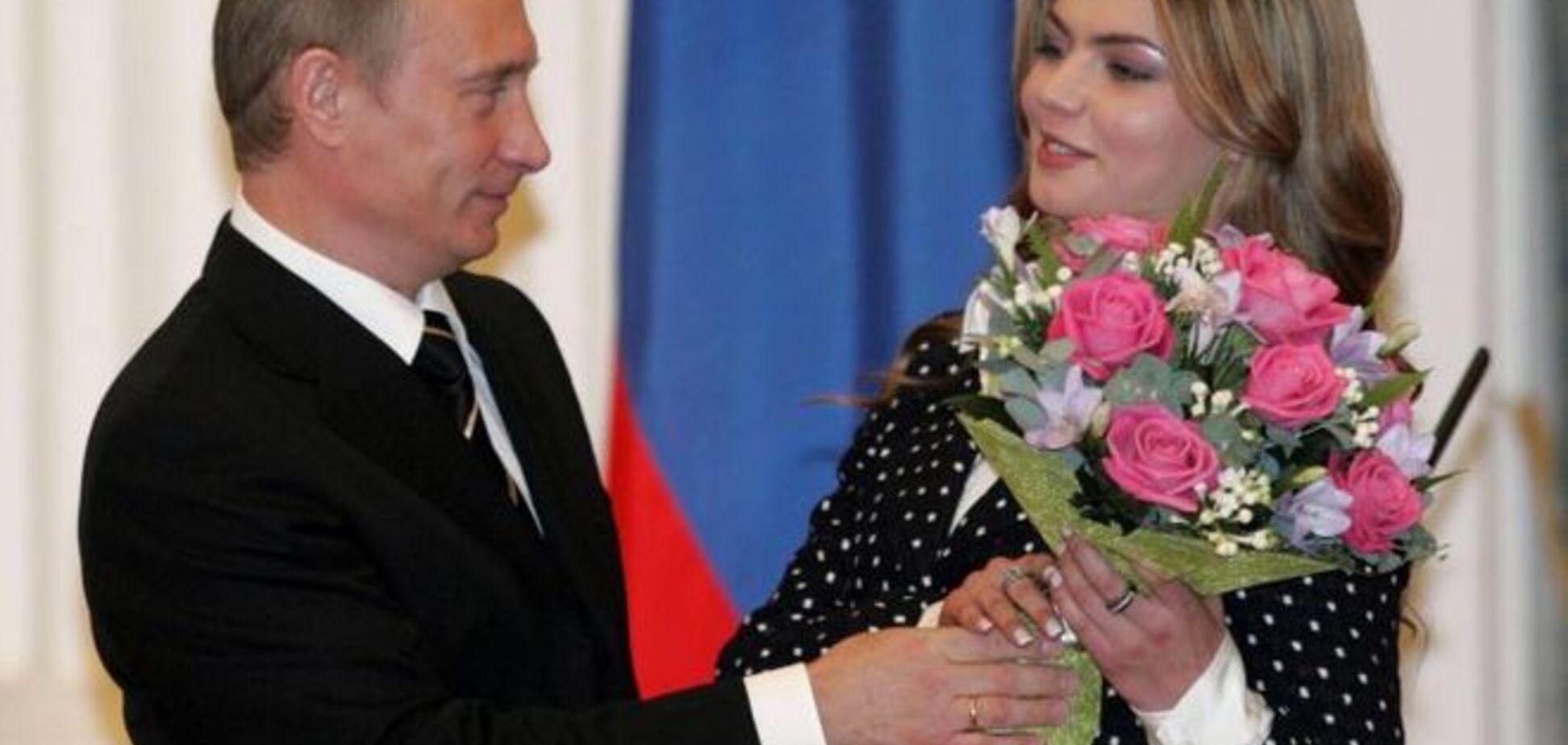 'Родила, по слухам, в ночь, не то сына, не то дочь…' Российский поэт посвятил стих Кабаевой