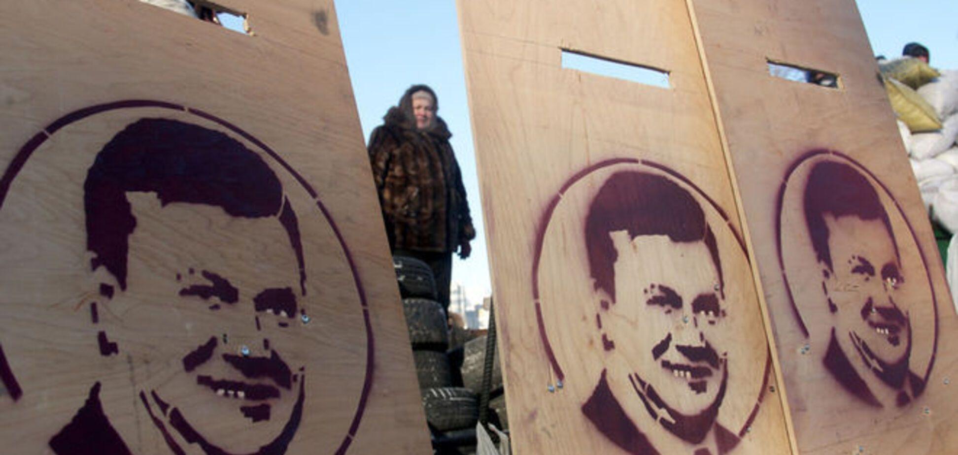 Самогубства чиновників епохи Януковича: хронологія