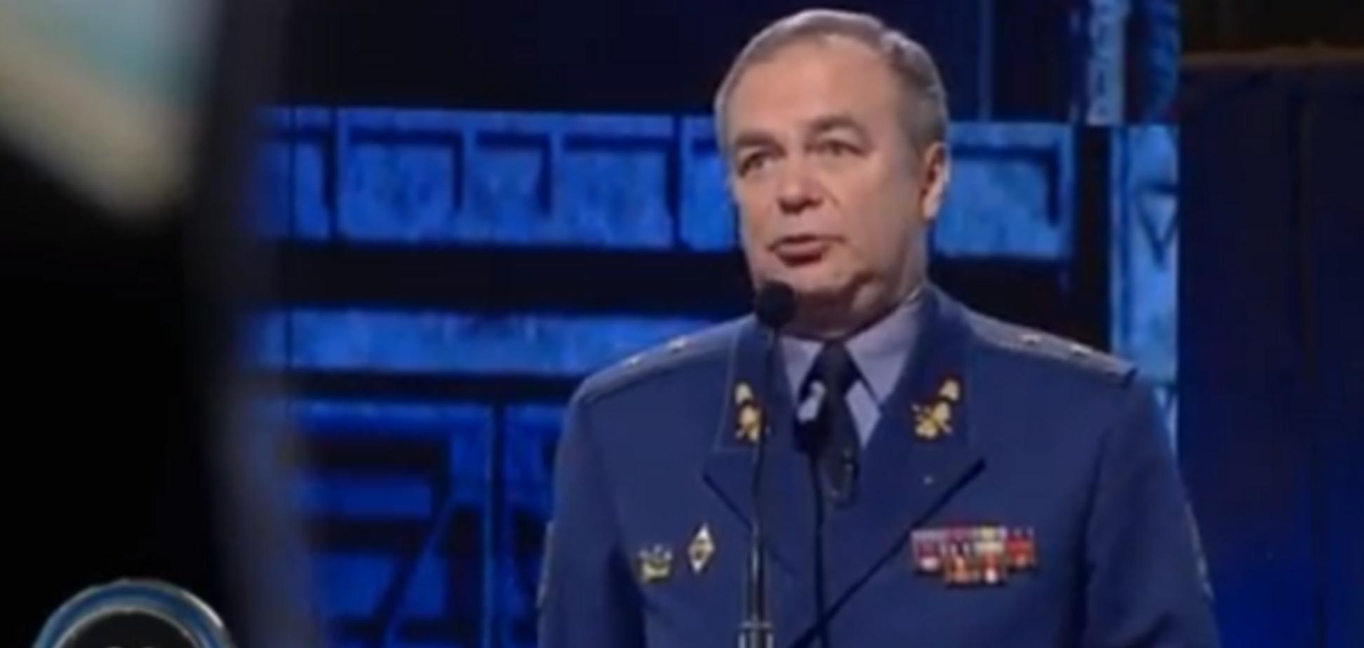 Россия утилизирует на Донбассе старое оружие – Романенко