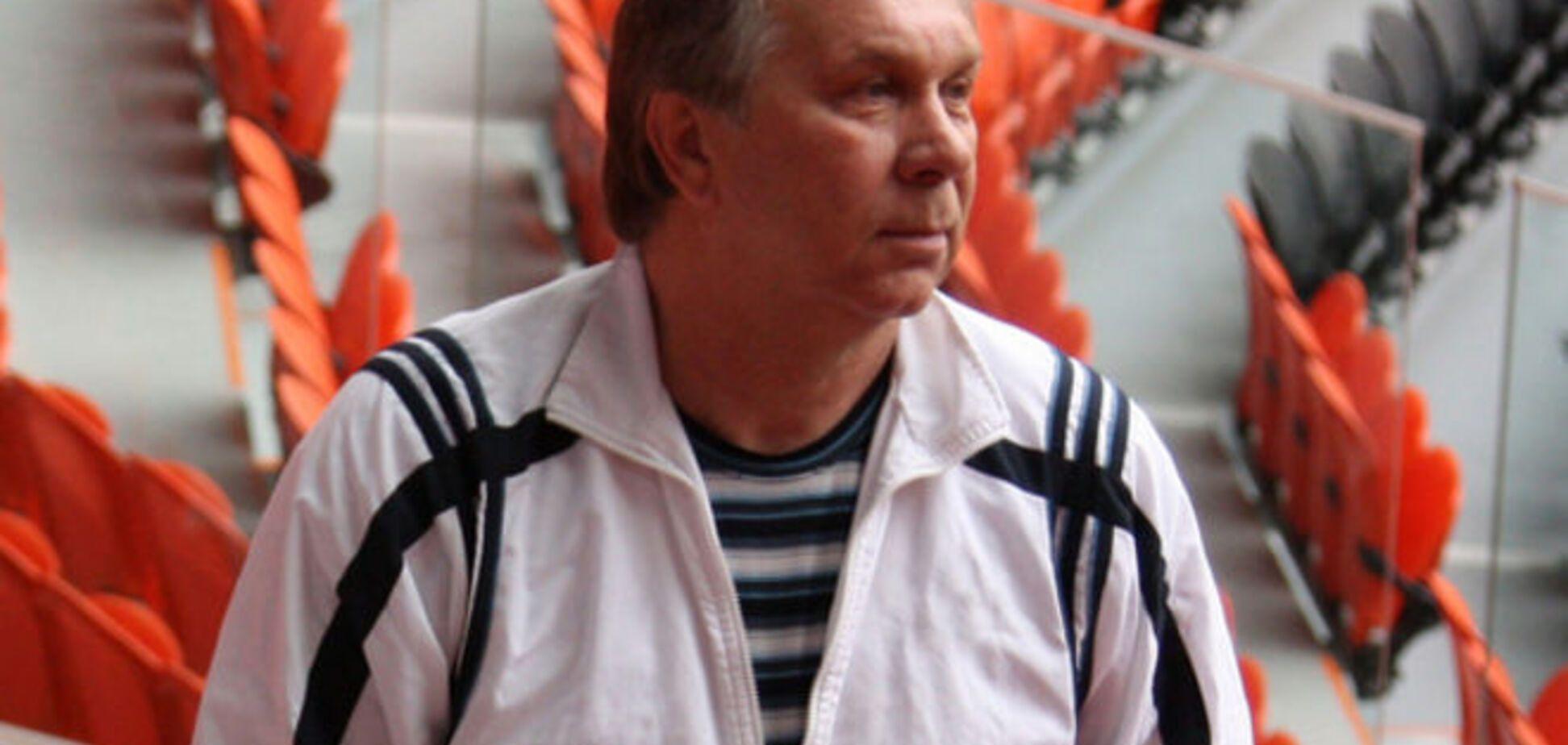 Ветеран 'Шахтера' назвал позорищем разгромное поражение от 'Баварии'
