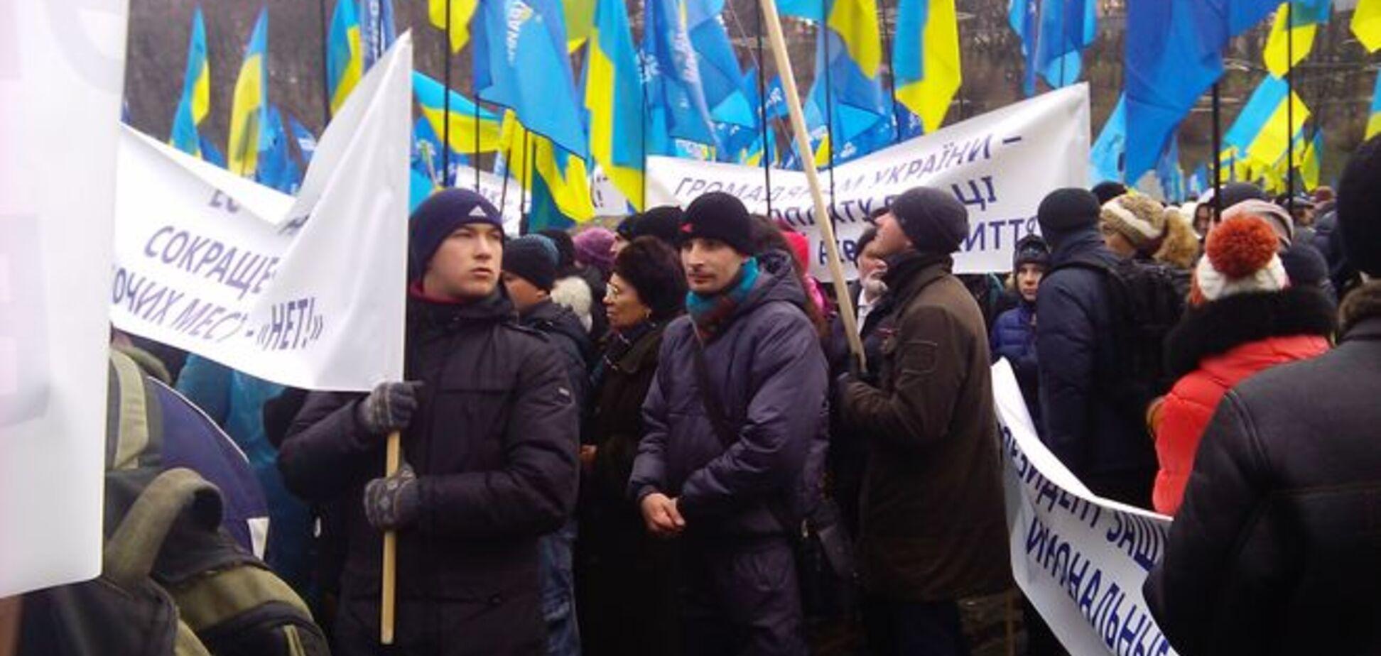'Запрет сыграет злую шутку, хуже чем с Януковичем' – соцсети об инициативе Геращенко