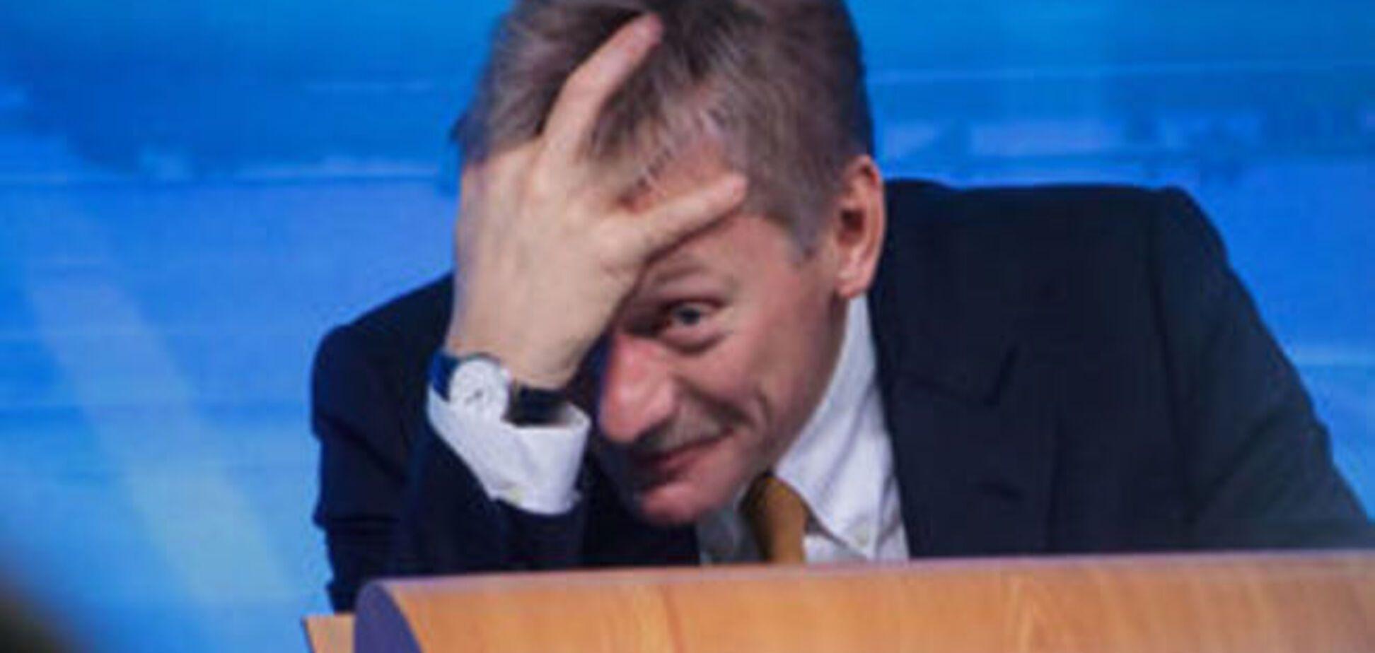 Песков доложил, что никаких новых детей у Путина не появилось