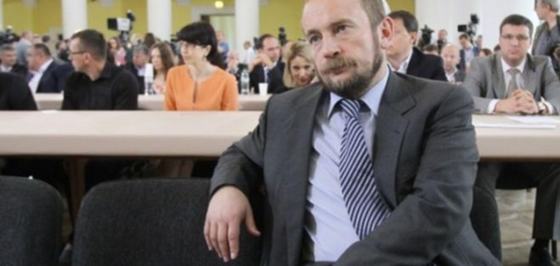 Зам Кличко предстал перед судом
