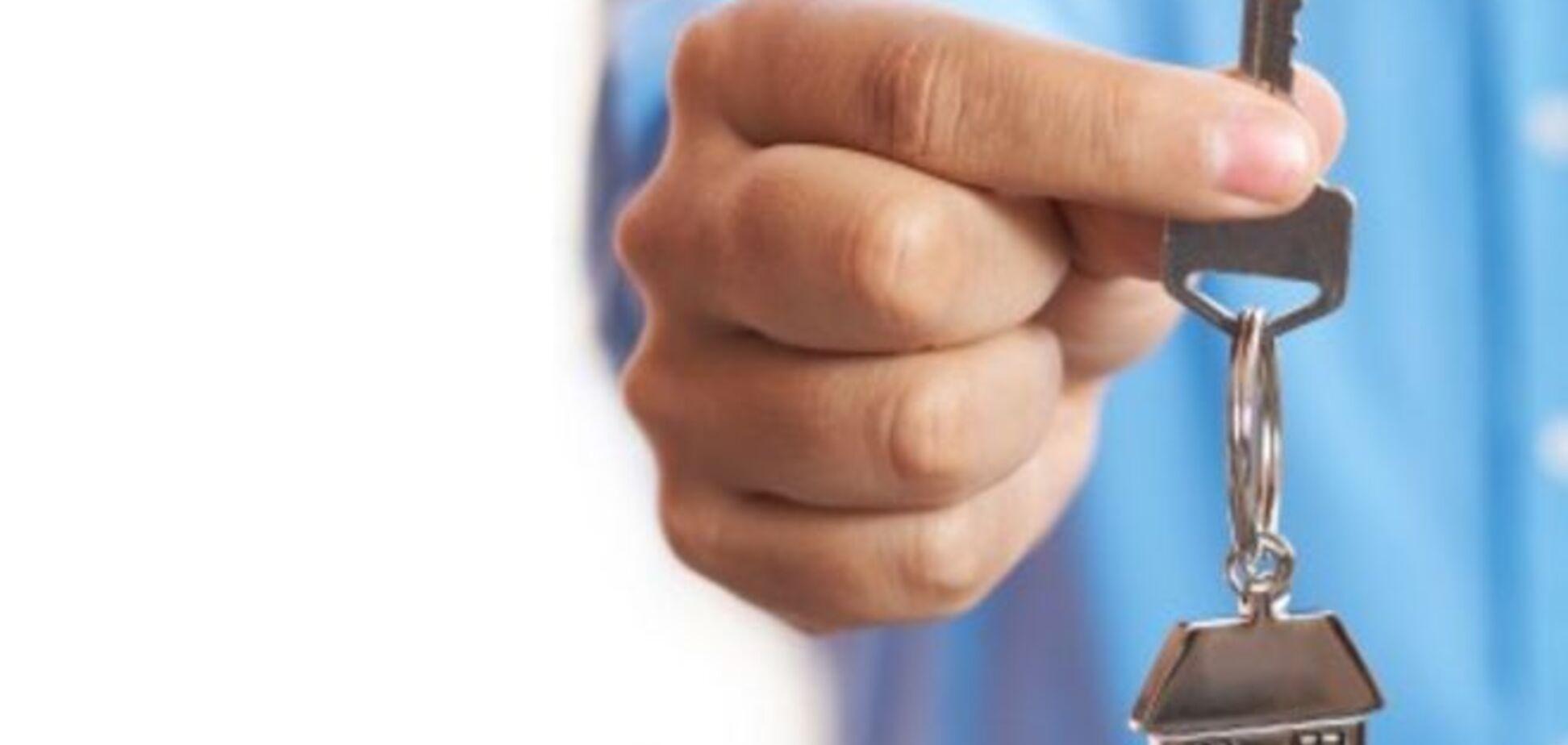 Неизвестный благотворитель купил квартиру раненому бойцу АТО: видеофакт