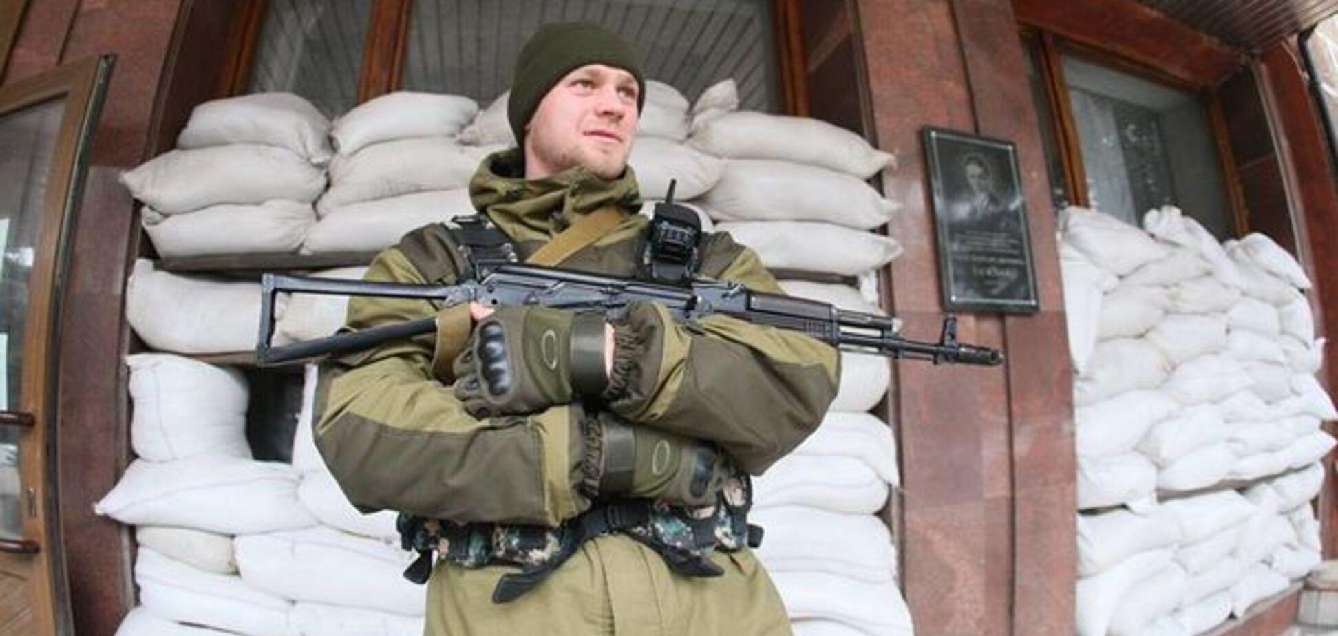 Боевики 'ДНР' получают зарплату на шахте им. Засядько