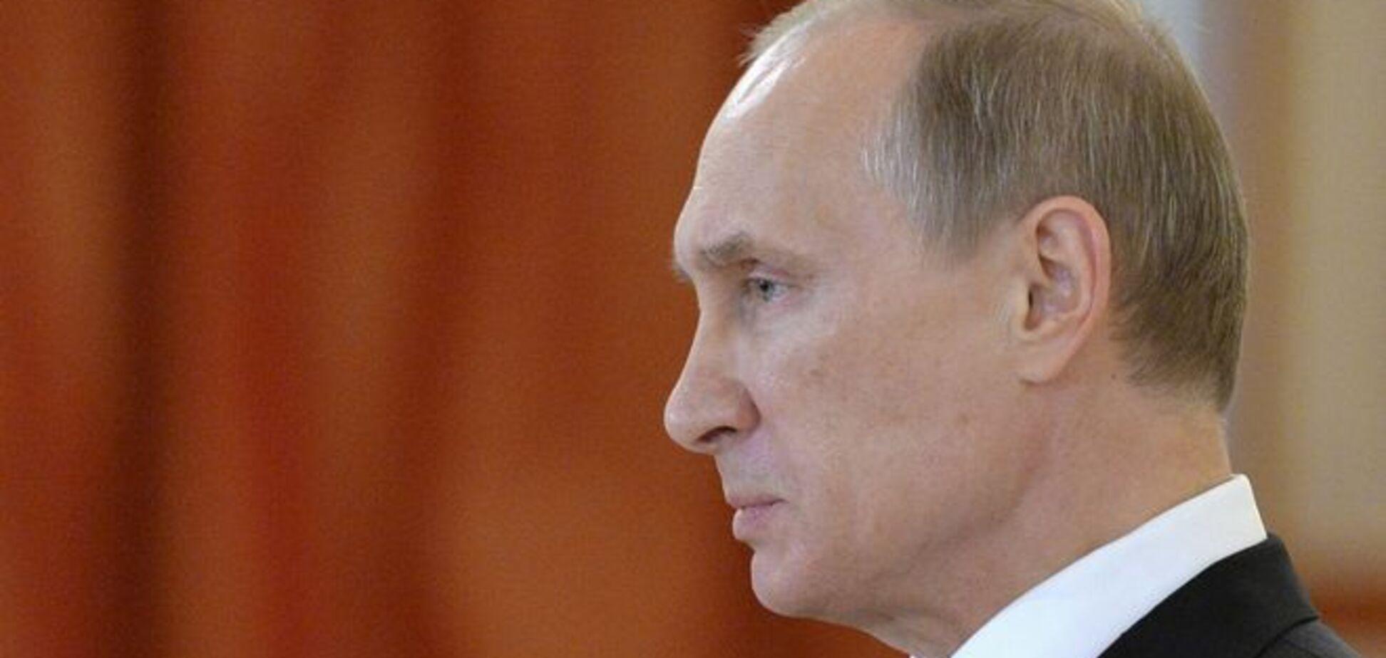 ''Півтори запорошених волосини'': ''новий'' Путін викликав підозри