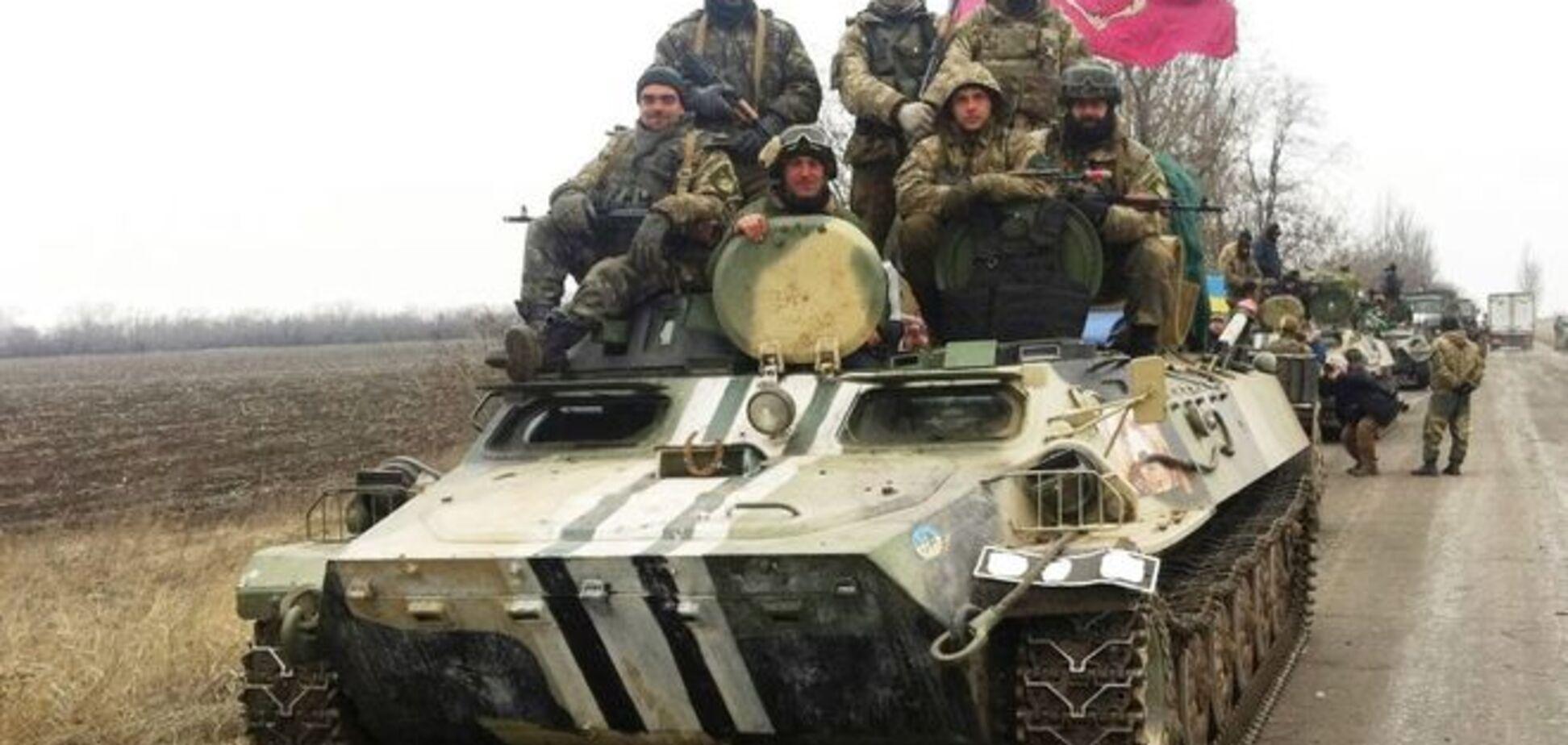Никому не подконтрольные боевики провоцируют украинских бойцов – штаб АТО