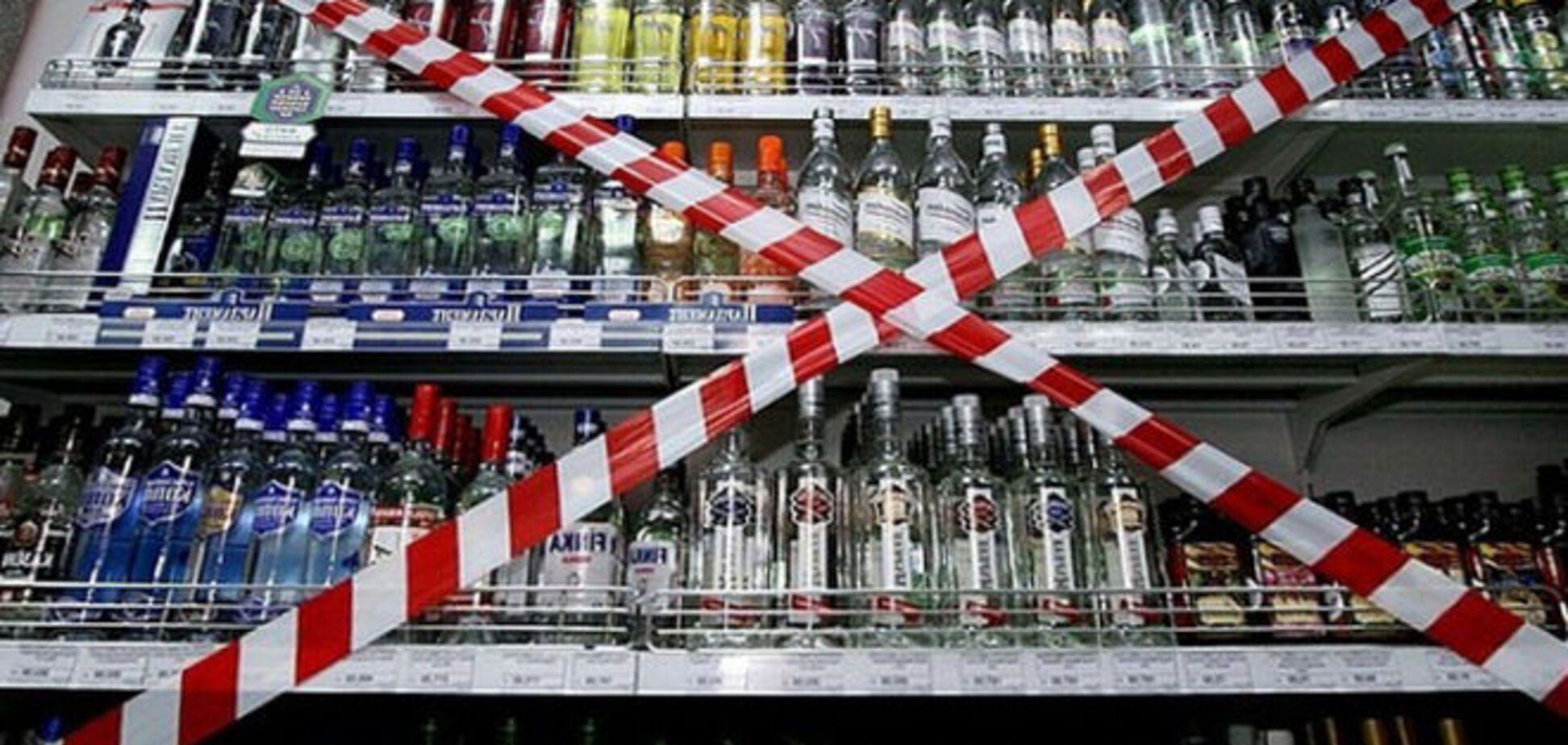 Военным на службе грозит штраф и арест за употребление алкоголя