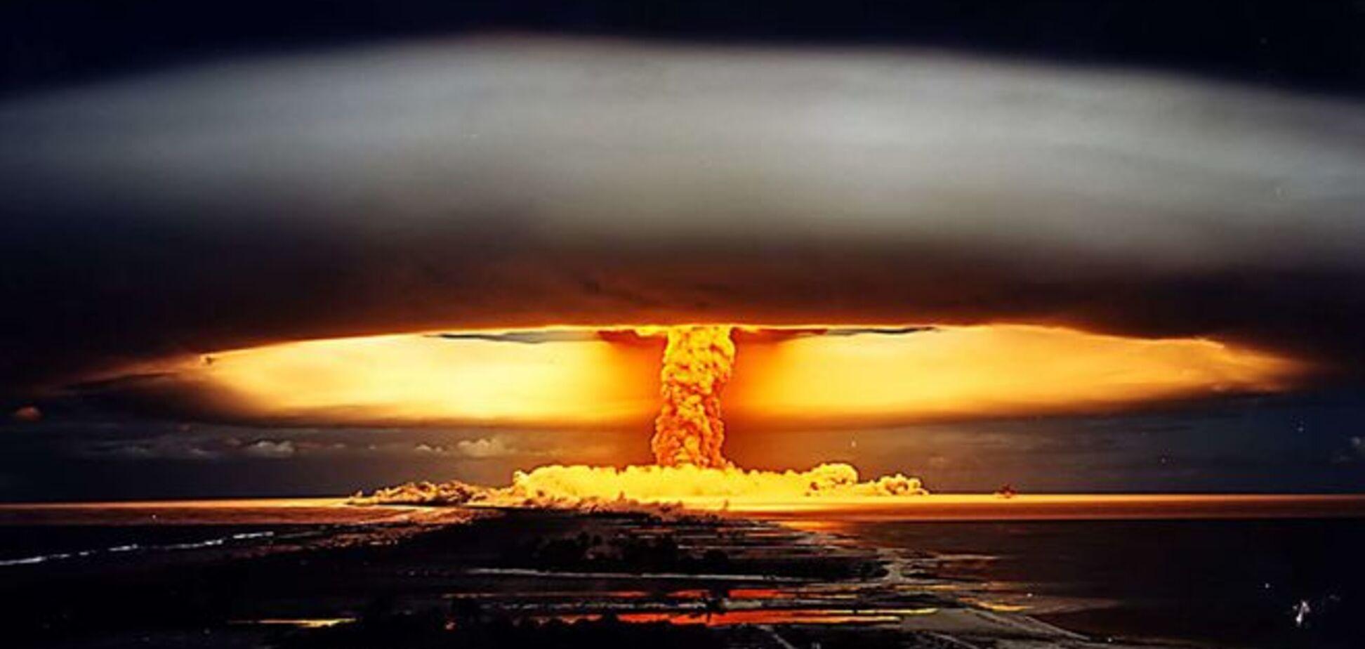 Путин признался, что мог ударить по Крыму ядерным оружием