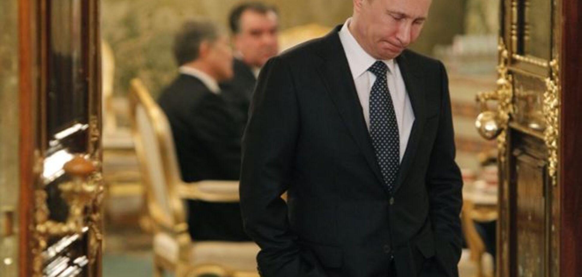Брат Немцова о его убийстве: Путина подставили свои же