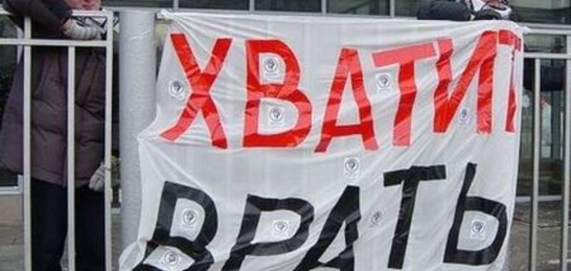Из Украины депортировали сотню российских журналистов - СБУ