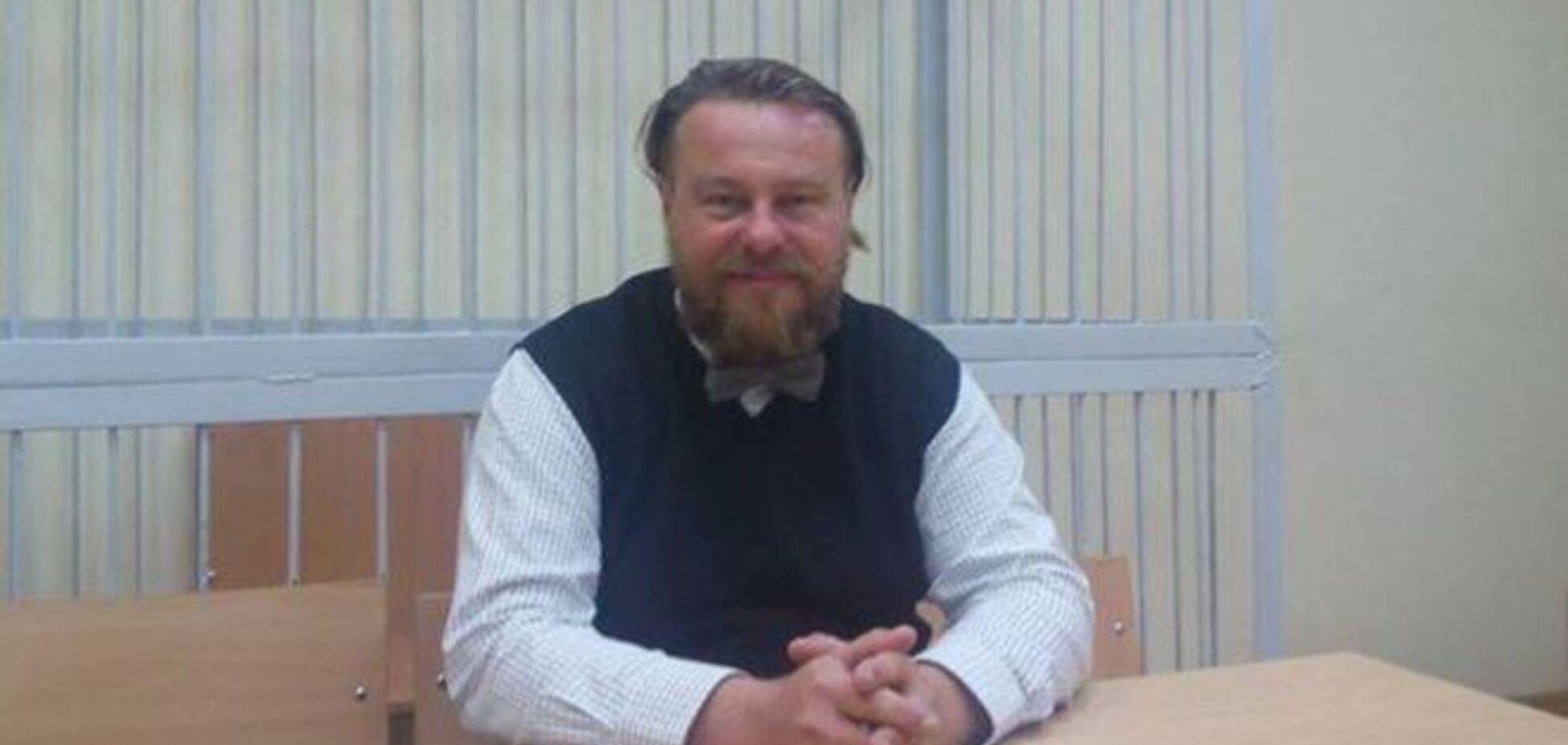 В зоне АТО погиб волонтер 'Чубака'