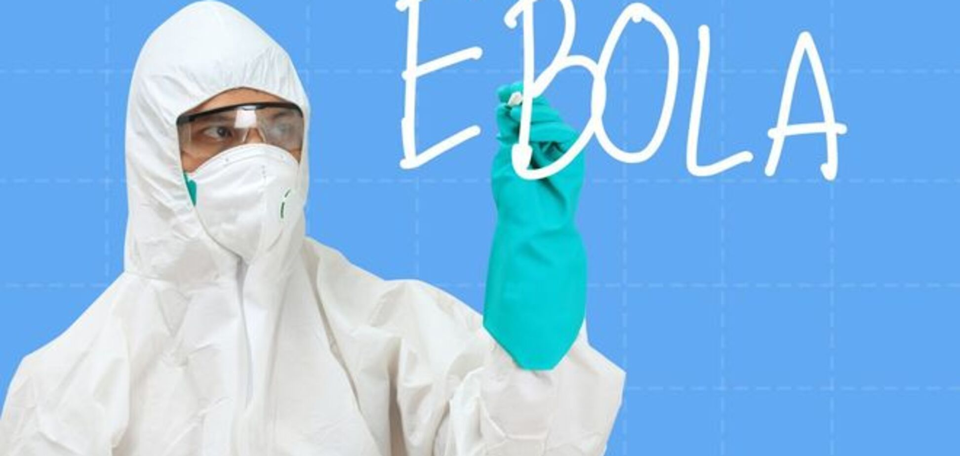 Россиянина госпитализировали с подозрением на Эбола