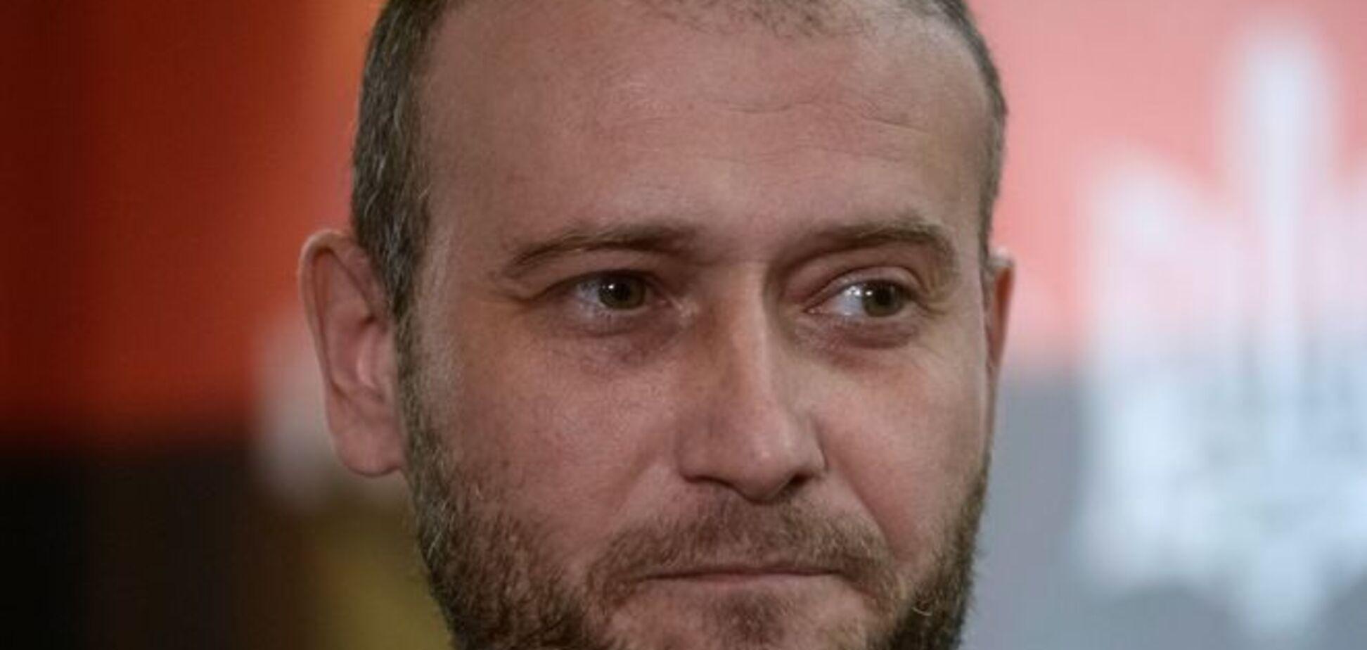 Ярош станет советником начальника Генштаба – волонтер Рычкова