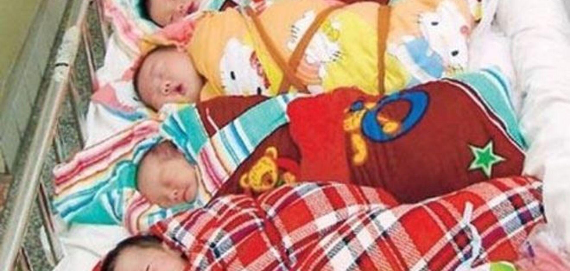 Бэби-бум: стало известно, куда едут рожать женщины с оккупированных территорий Донбасса