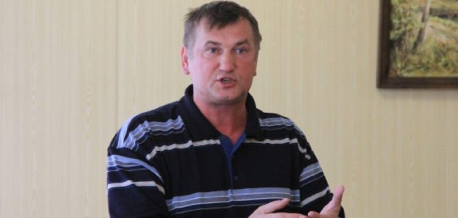 В России депутат предложил журналисткам на деле доказать, что он - не гей