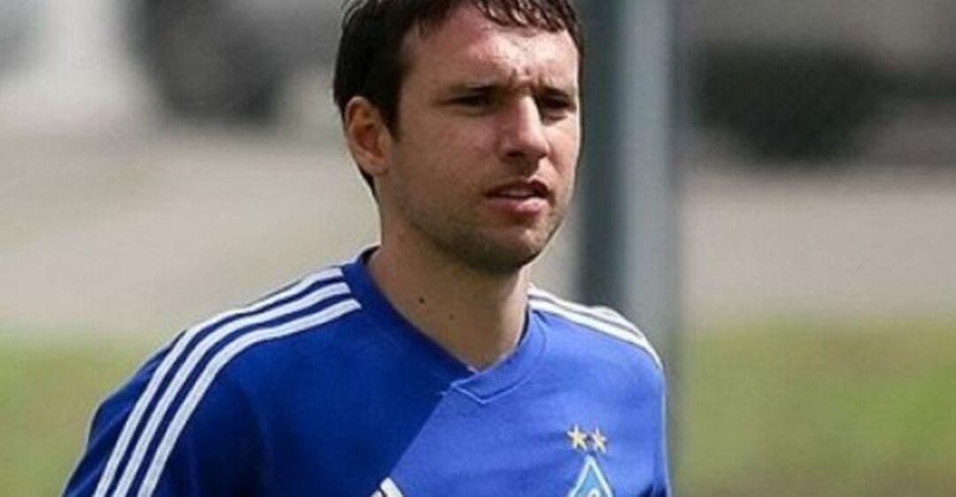 Бывший футболист днепра николай богданов фото