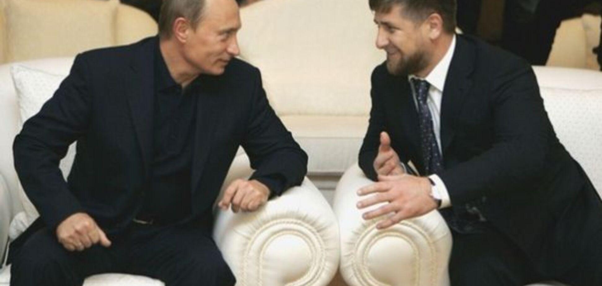 Путина подставили свои