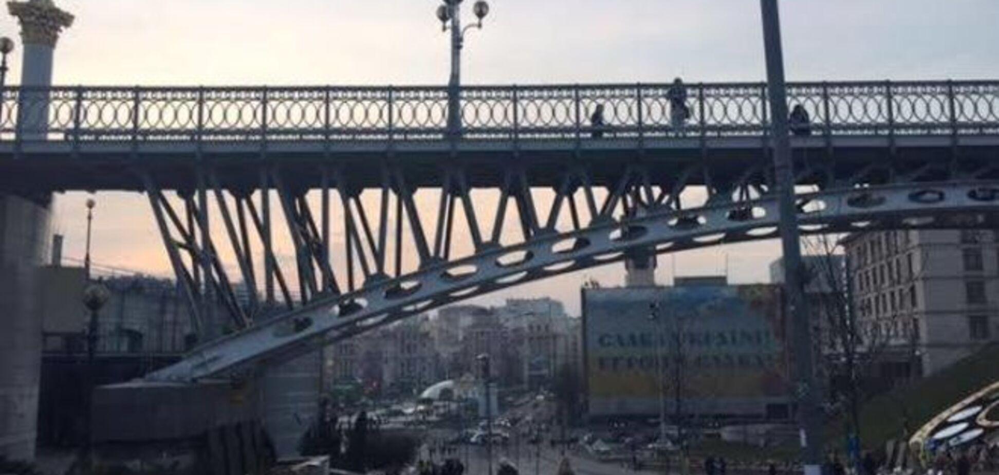 Нет фашистов! У москвички случился разрыв шаблона после поездки в Киев